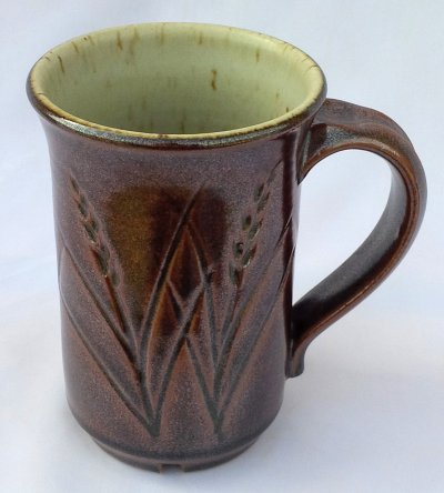 An awesome iron crystal glaze recipe for cone 10R