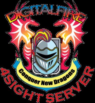 Digitalfire Foresight Server logo