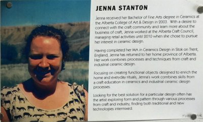 Jenna Stanton