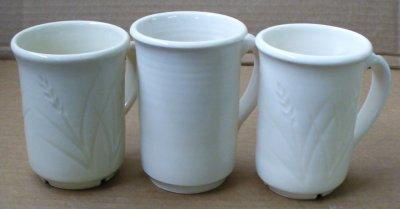 Dragonite based cone 6 porcelain vs. NZK, EPK