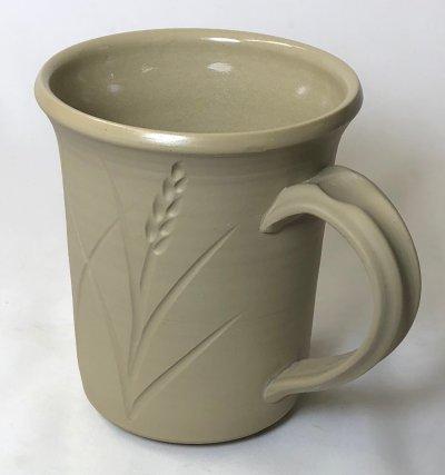 Mother Nature's Porcelain - From a Cretaceous Dust Storm!